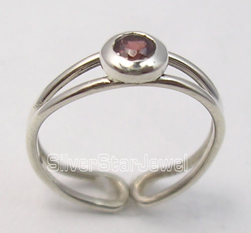 925 sterling silver original garnet gemstone inexpensive